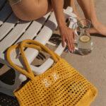 LENA shopper bag